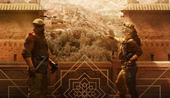Ubisoft Akan Menghadirkan Dua Operator Baru Dan Map Baru Di Rainbow Six Siege! Game