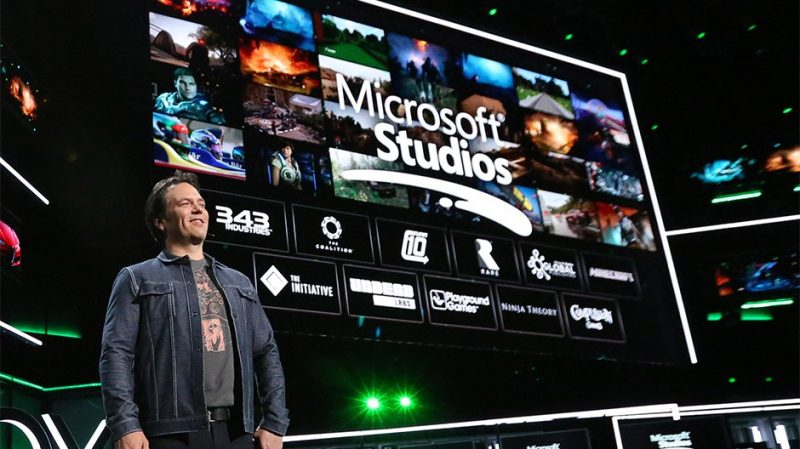 Xbox Nyatakan Akan Hadir Di E3 2019 Nanti! Gamedaim