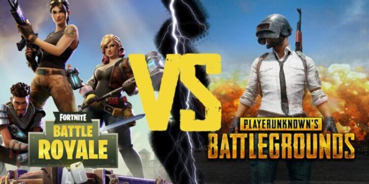 Baru Rilis, PUBG Mobile Sudah Kalahkan Jumlah Pemain Fortnite! Gamedaim