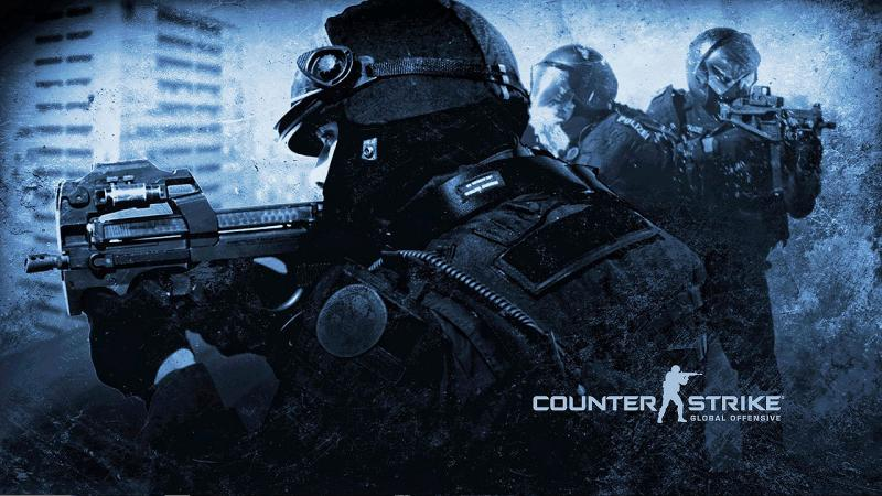 Benarkah Counter Strike GO Akan Merilis Survival Mode Pekan Ini Gamedaim