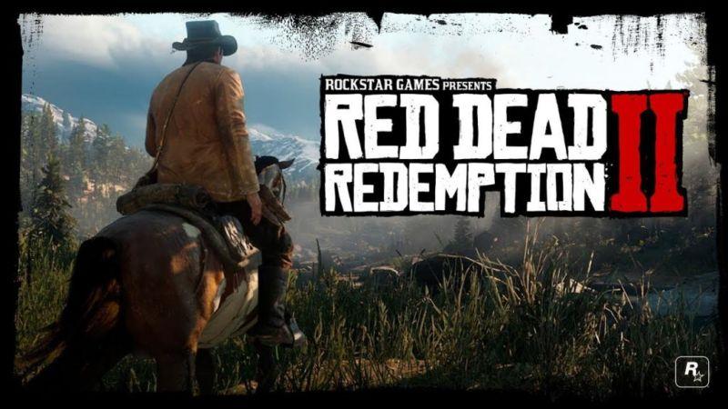 Bocor Di Internet, Sebuah Video Perlihatkan Red Dead Redemption 2 Dimainkan Di PC! Gamedaim