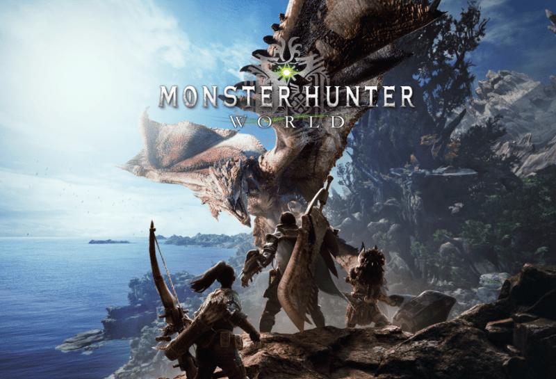 Capcom Adakan Kompetisi 'Design Weapon' Untuk Monster Hunter World Iceborne! Gamedaim