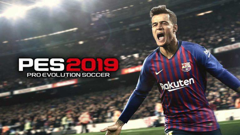 Dalam Waktu Dekat Kamu Akan Bisa Mainkan PES 2019 Secara Gratis Dengan Versi Lite! Gamedaim