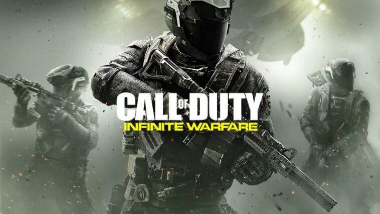 Diancam Akan Dibom, Kantor Developer Call Of Duty Infinity Ward Diamankan! Gamedaim