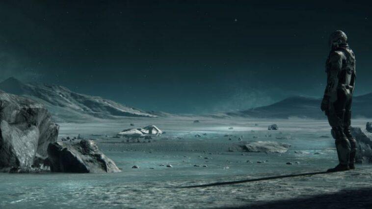 Game Open World Luar Angkasa 'Star Citizen' Direncanakan Rilis Tahun 2020! Gamedaim