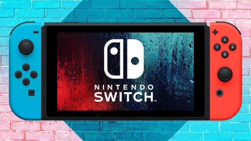 Gila, Nintendo Switch Sukses Jadi Konsol Dengan Penjualan Tercepat Di Generasi Ini! Gamedaim