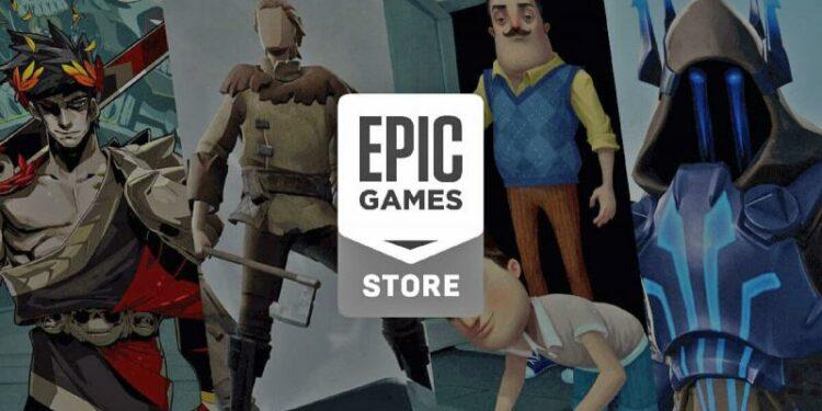 Para Fans Mulai Pindah Ke Steam, Setelah Epic Games Store Mendapat Masalah Pertamanya! Gamedaim Min