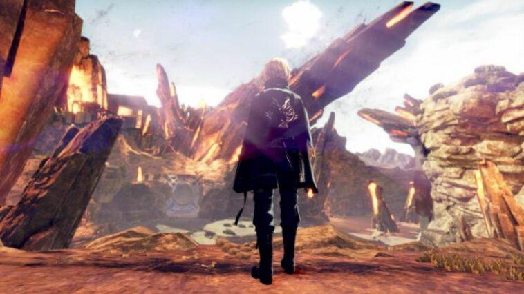 Resmi Diumumkan, Inilah Jadwal Rilis Demo Versi Inggris God Eater 3! Gamedaim