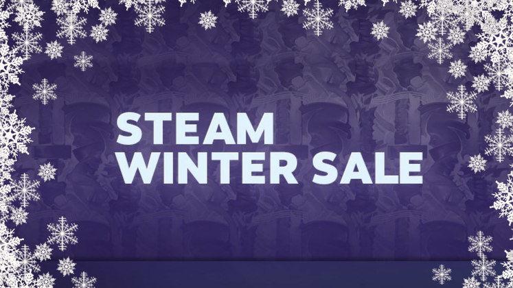 Siapkan Dompet Kalian, Steam Winter Sale Akan Dimulai Pada 21 Desember Besok! Game