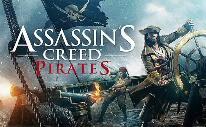 10 Rekomendasi Game Android Terbaik, Enggak Kalah Sama PC! Assassins Creed