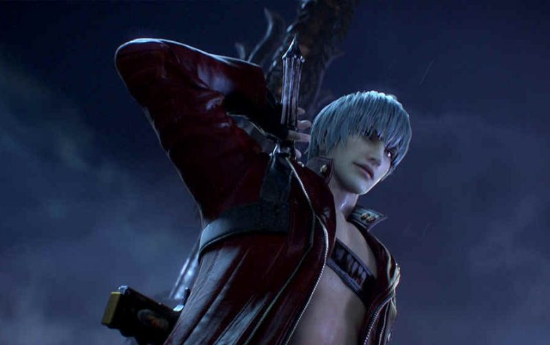 10 Rekomendasi Game Android Terbaik, Enggak Kalah Sama PC! Devil May Cry Pinnacle Combat