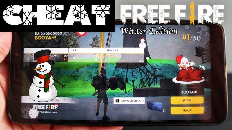 Cheat Free Fire Terbaru • Update 2019! (100% WORKS) - Gamedaim com