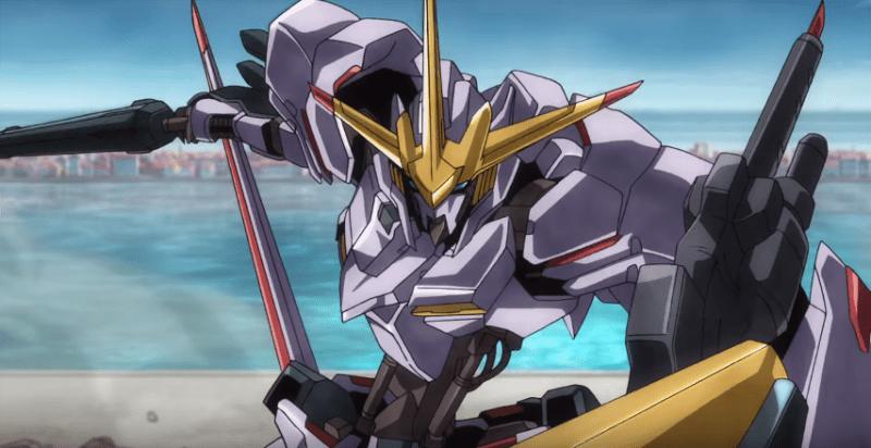 Bandai Namco Gundam Iron Blooded Orphans Mobile Akan Rilis Pada Tahun 2019! Gamedaim