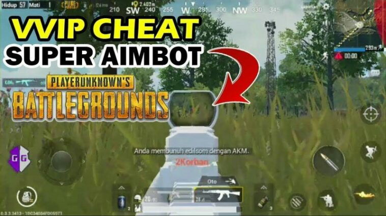 download cheat pubg mobile emulator pc
