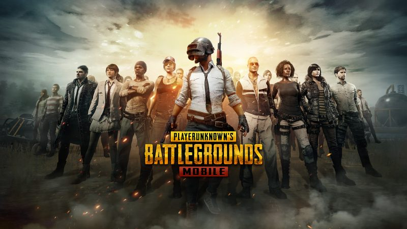 Pubg Mobile Loading Screen - Premium Android