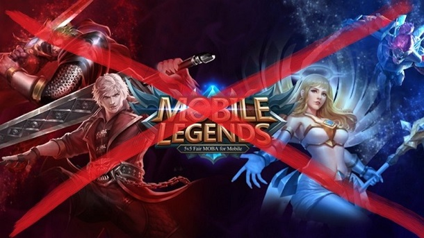 Benarkah Kominfo Akan Blokir Game Mobile Legends Dan PUBG Mobile Gamedaim
