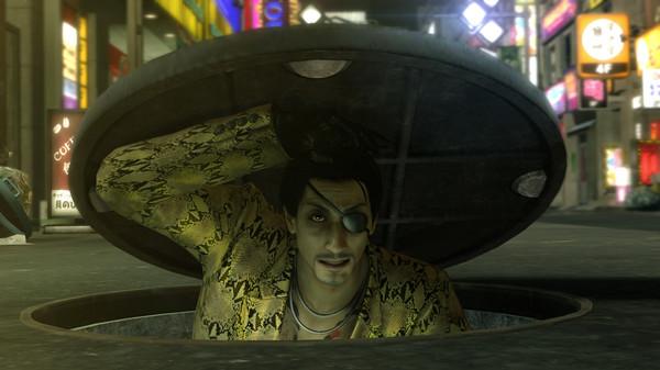 Bersiap, Rakuza Kiwami Versi PC Akan Dirilis Bulan Depan! Gamedaim