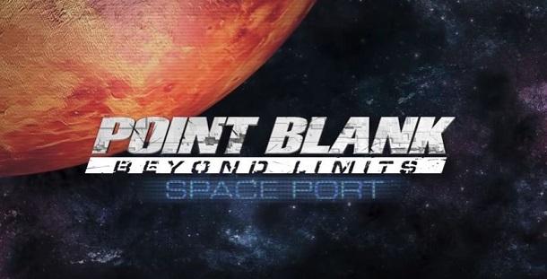 Bisa Terbang, Point Blank Update Mode Terbaru 'Space'! Gamedaim