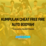 Cheat Free Fire Cheat FF Min