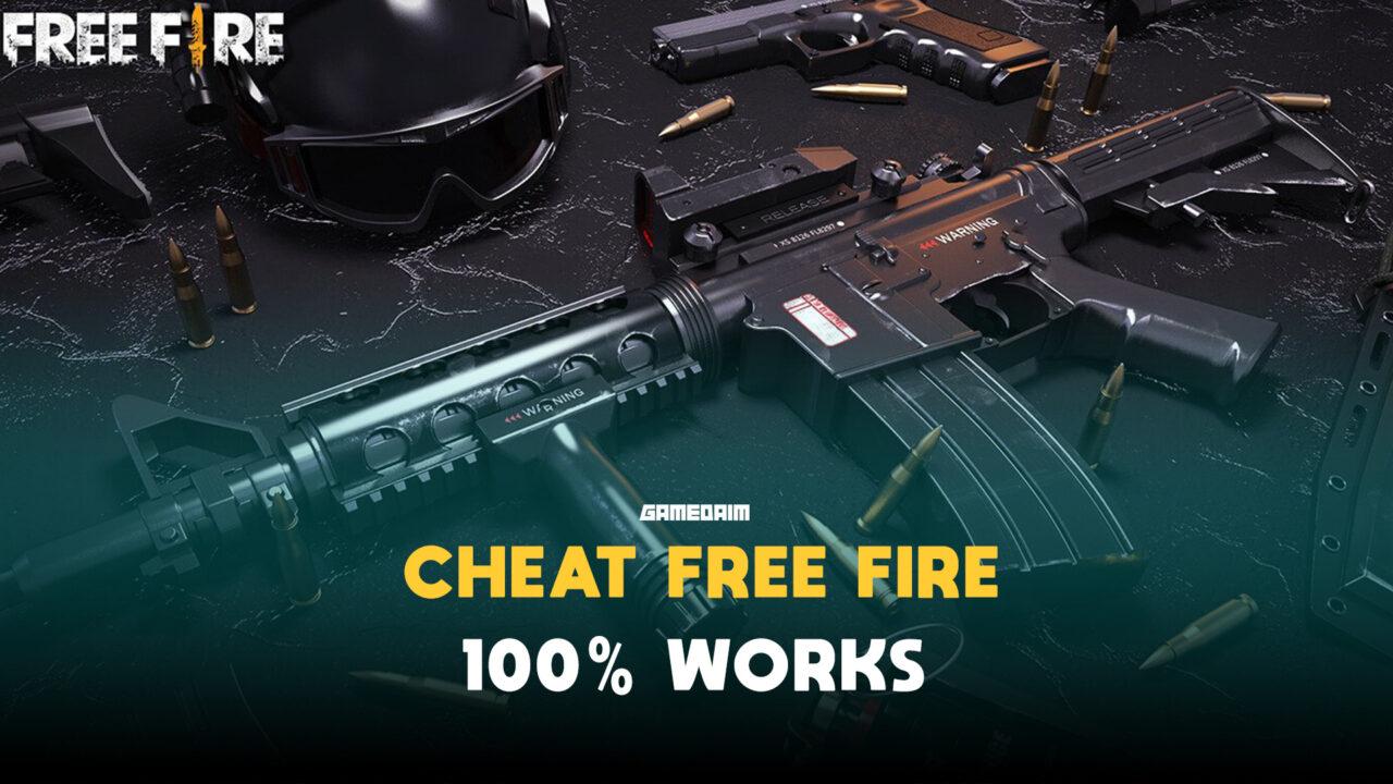 Cheat Free Fire (ff) Terbaru 2021, Gunakan Dengan Hati Hati! Gamedaim