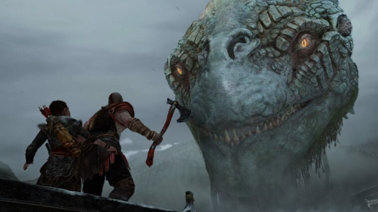 Developer God Of War Pindah Ke Microsoft, Kembangkan Game Ambisius Gamedaim