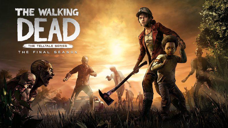 Episode Ketiga The Walking Dead The Final Season Resmi Rilis Trailer Perdana! Gamedaim