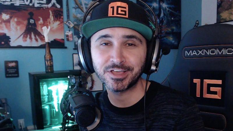 Kalahkan Fortnite, CS GO Jadi Game Nomor Satu Di Live Stream Twitch! GD