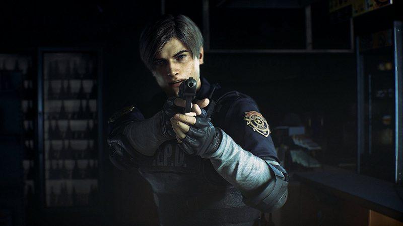 Laris Manis, Resident Evil 2 Remake Telah Terjual 3 Juta Copy Dalam Waktu 1 Minggu Saja! Leon