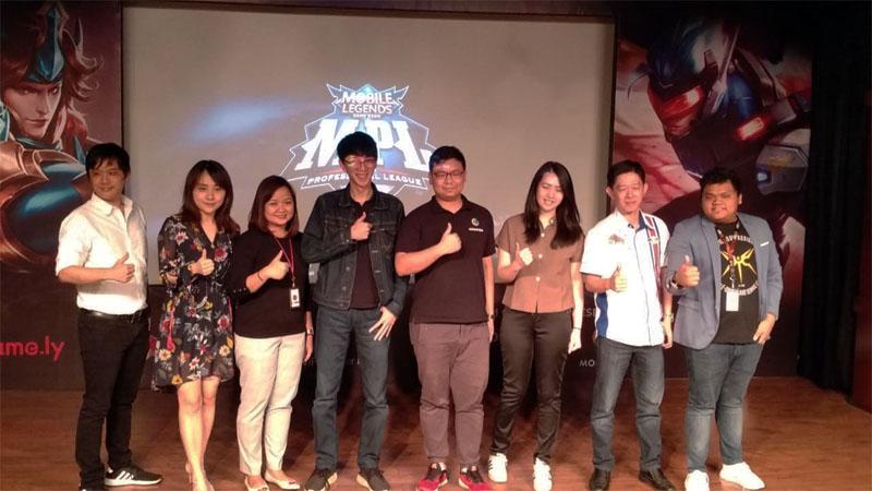 Lebih Megah, MPL Season 3 Akan Digelar Dalam Sebuah Studio Televisi! 1