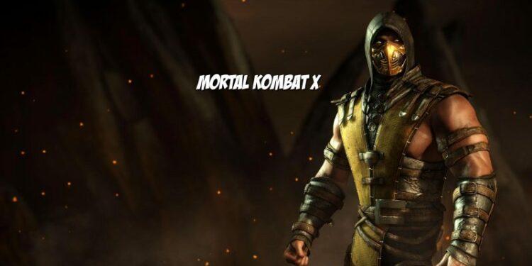 Mantap, Karakter Mortal Kombat 11 Dipastikan Hadir Di Mortal Kombat X Mobile! Gamedaim