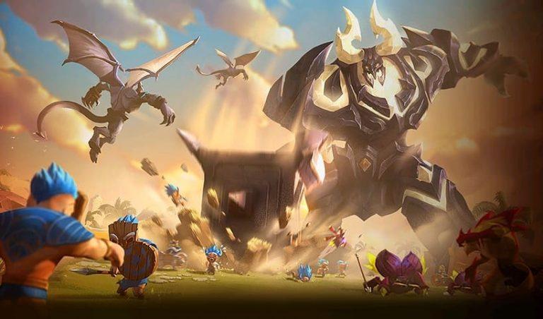 Moonton Akan Merilis Mode Battle Royale Di Mobile Legends! Gamedaim