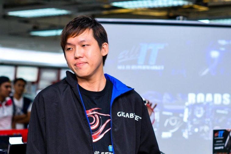 Mushi, Si Legenda Hidup Dota 2 Asia Tenggara, Resmi Gabung Ke Tim Tigers! Gamedaim