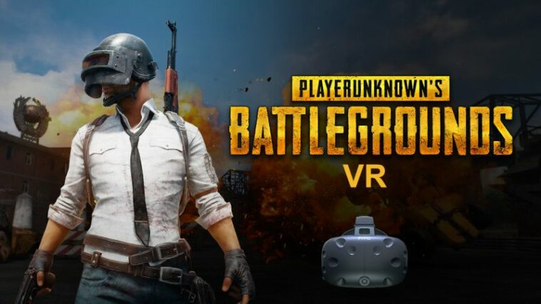 PUBG Versi VR, Apakah Akan Terwujudkan Gamedaim