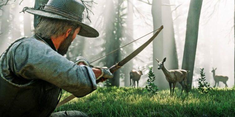 Selamat, Red Dead Redemption 2 Jadi Game Dengan Rating Tertinggi Untuk Playstation 4 Dan Xbox One! GAMEDAIM