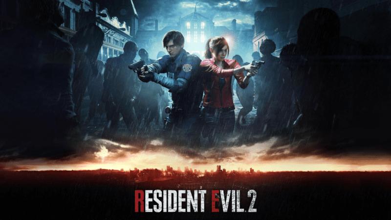 Sulit, Hanya 28% Pemain Saja Yang Berhasil Tamatkan Demo Resident Evil 2 Remake! Gamedaim