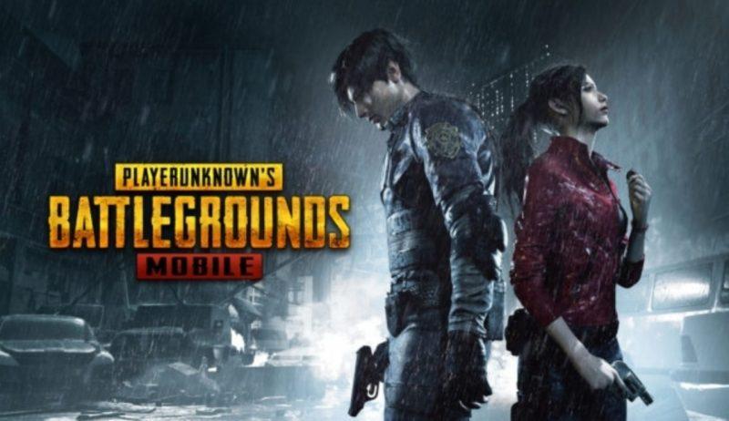 Terungkap, Ada Zombie Terlihat Di Map Erangel PUBG Mobile! Gamedaim