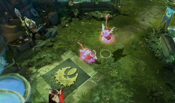 Legacy Ethreal Flames Wardog Min