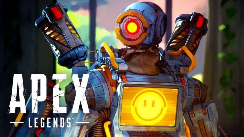 1 Hari Rilis, Apex Legends Telah Miliki Lebih Dari 2,5 Juta Pemain! Gamedaim