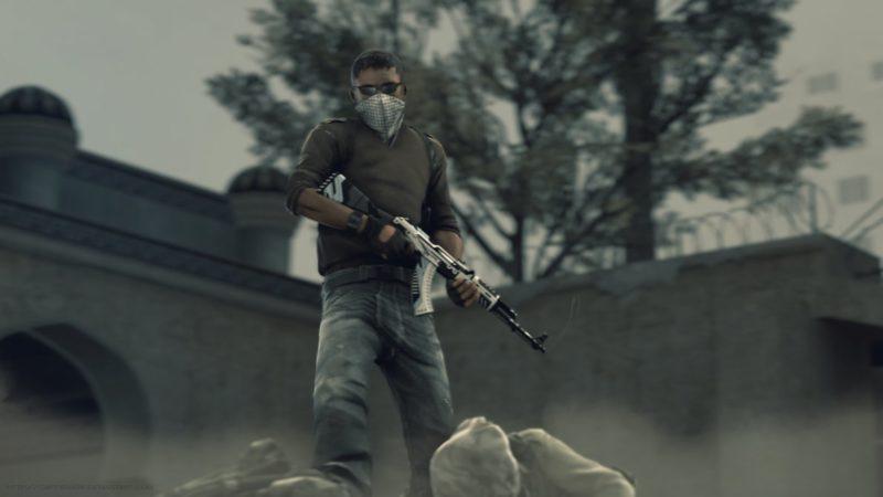 10 Rekomendasi Game Gratis Terbaik, Enggak Kalah Sama Yang Bayar! Counter Strike Global Offensive
