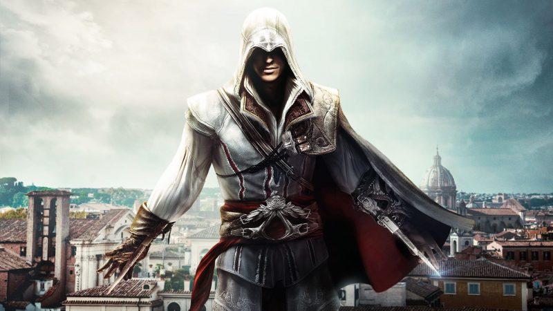 10 Rekomendasi Game PC Terbaik Menurut Komunitas Gamedaim! Assassins Creed