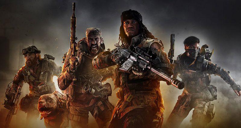 10 Rekomendasi Game PC Terbaik Menurut Komunitas Gamedaim! Call Of Duty