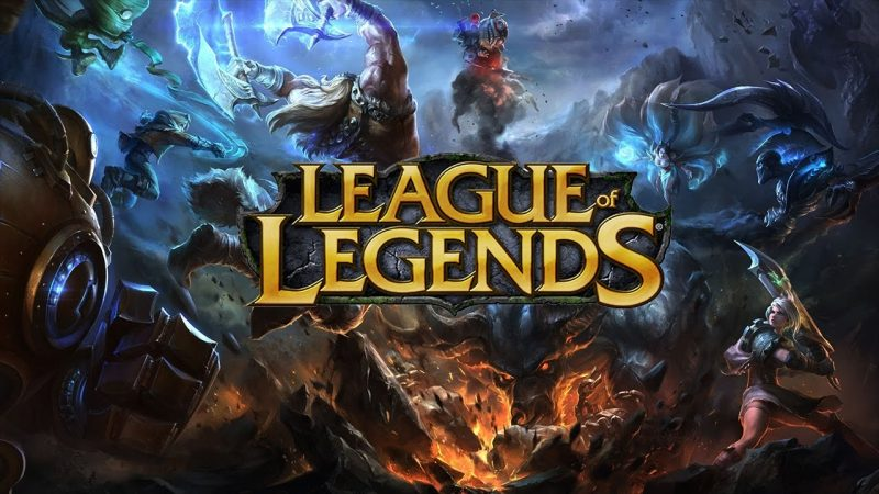 10 Rekomendasi Game PC Terbaik Menurut Komunitas Gamedaim! League Of Legends