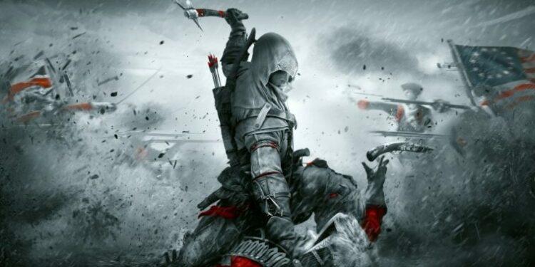 Assassin's Creed 3 Remastered Umumkan Jadwal Rilis Dan Pamerkan Trailer Perdana! Gamedaim