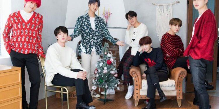 BTS, Boyband Asal Korea Selatan Akan Punya Game Sendiri! Gamedaim