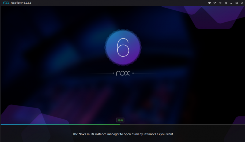 Beginilah Cara Main Dragon Nest M Di PC Atau Laptop Dengan Mudah! Tunggu Proses Loading