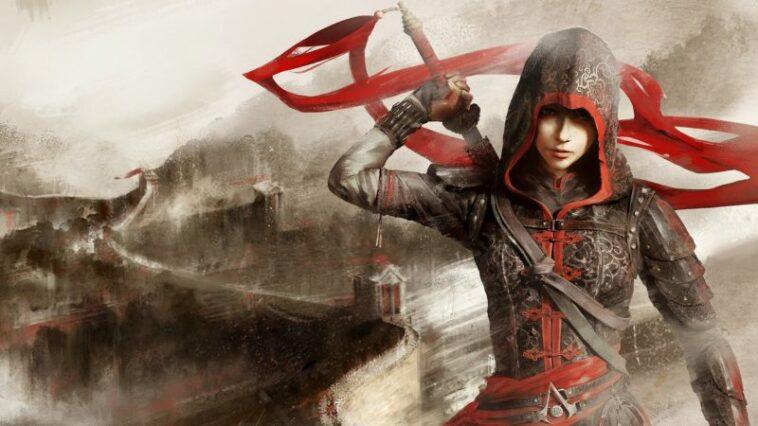 Buruan Ambil, Assassin's Creed Chronicles China Kini Sedang Gratis Dalam Waktu Terbatas! Gamedaim