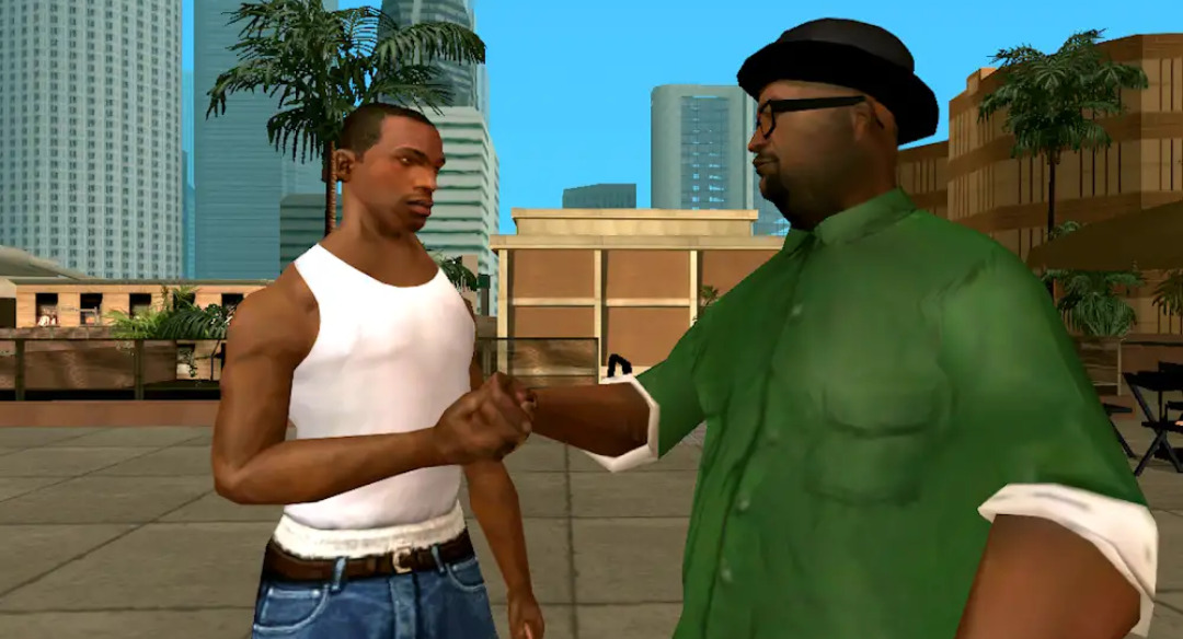 Cheat Gta San Andreas Ps2 Lengkap Bahasa Indonesia! Gamedaim