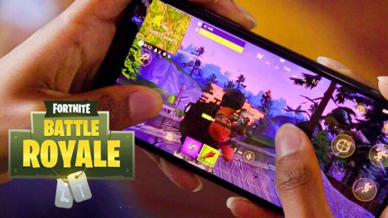 Dalam Sehari, Fortnite Mobile Sukses Raih Keuntungan 21 Miliar Rupiah! Gamedaim