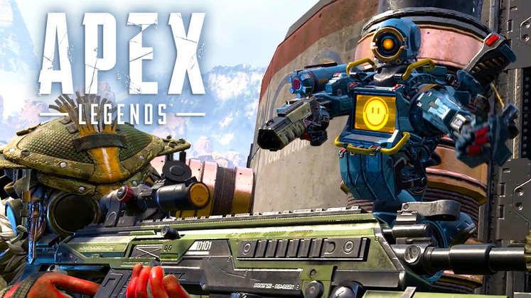 Dikonfirmasi, Apex Legends Akan Segera Rilis Map Baru! 1