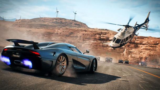 Dikonfirmasi, Game Need For Speed Terbaru Akan Rilis Tahun Ini! Gamedaim